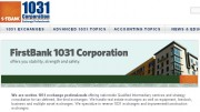 1031 Corporation -EXCHANGE PROS