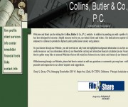 Collins, Butler & Co., P.C.
